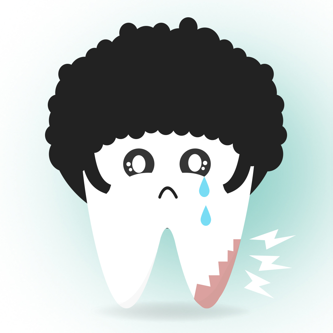 Can a tooth function without pulp?