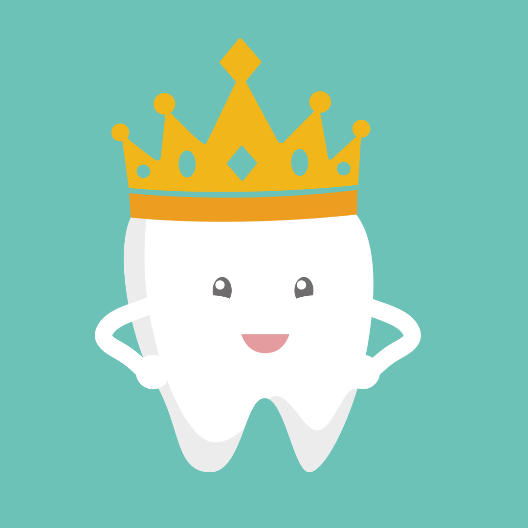 The Royal Crown – Maintaining Teeth With Serious Issues