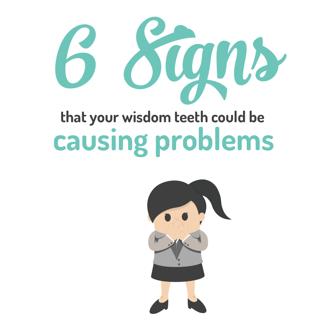 Earning Wisdom – should you extract your wisdom teeth?