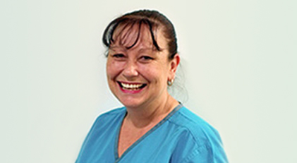 Joanne Denham, Somerset Dental Narellan