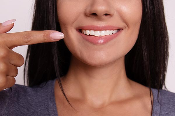 How is your dental health?